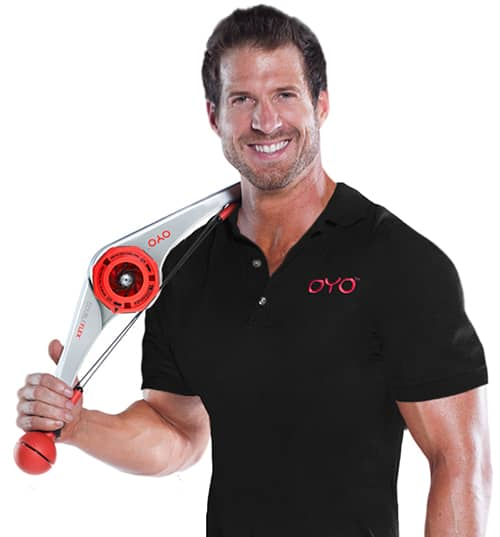 Nick Bolton Fitness Director OYO Fitness