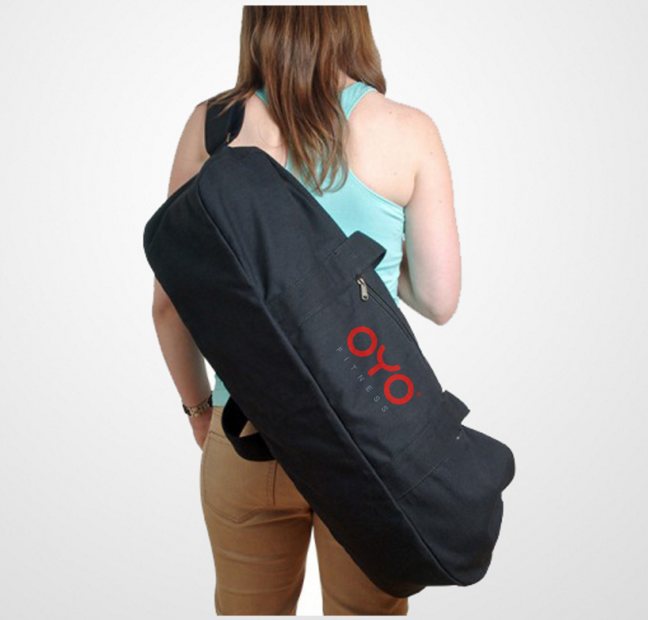 Carry-all Shoulder Yoga Bag