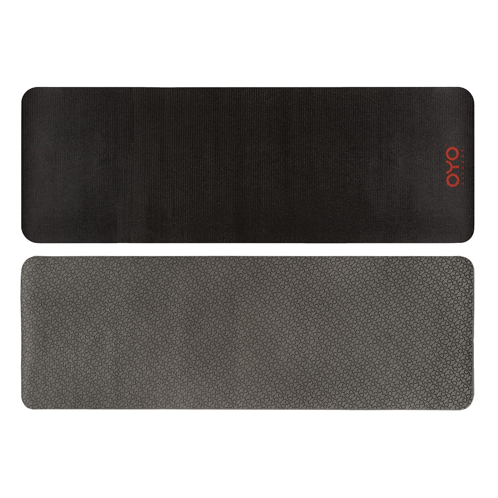 OYO Fitness Exercise Mat Front/Back