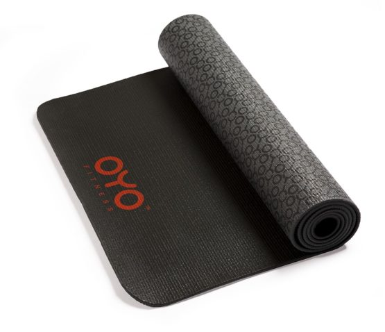 OYO Fitness Reversable Exercise Mat