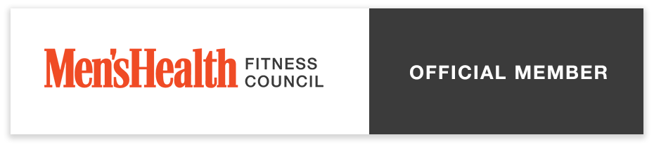 Mens Health Fitness Council Member