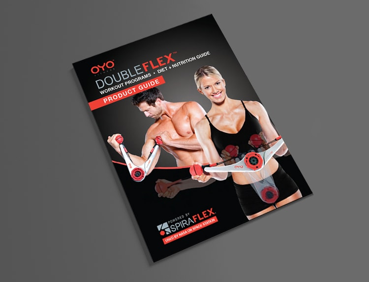 DoubleFlex Silver Product Guide