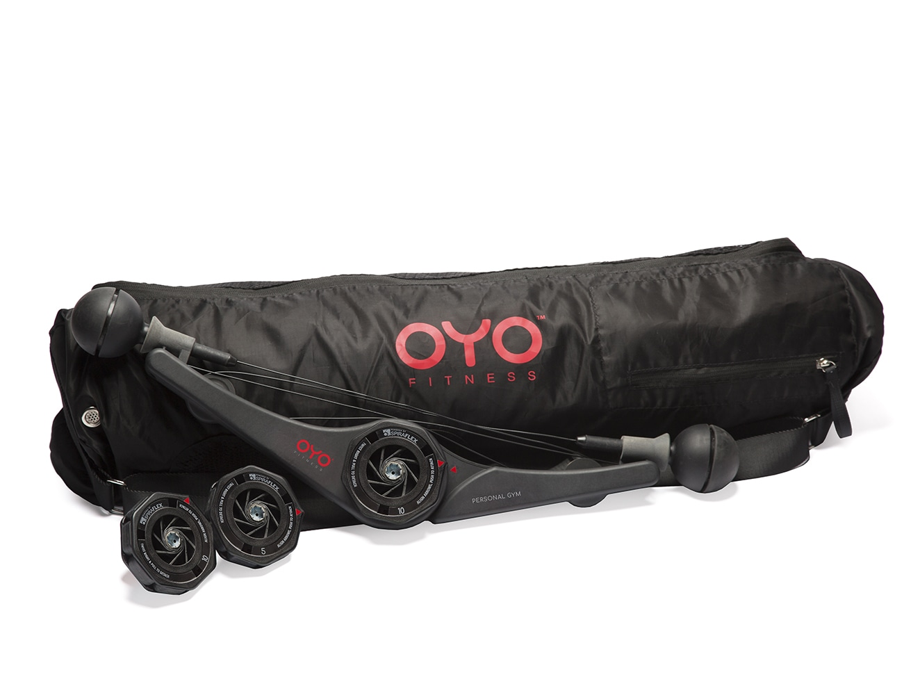 OYO Personal Gym LE + Shoulder Bag