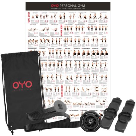 Upgrade Kit: OYO Personal Gym 15