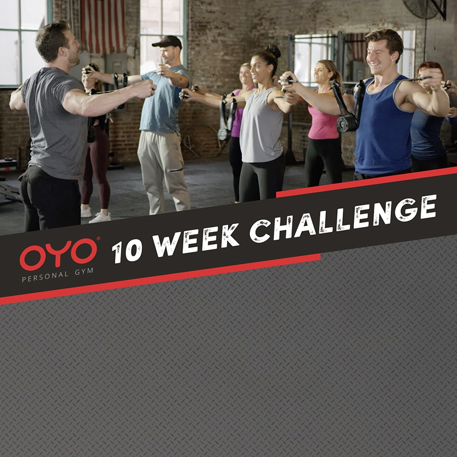 10 Week Challenge Download