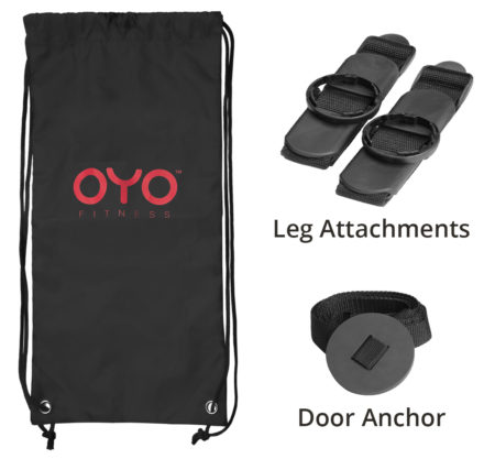Upgrade Kit for OYO Personal Gym Basic Package