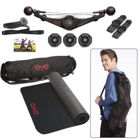 OYO Gym Package Deal: Save $40