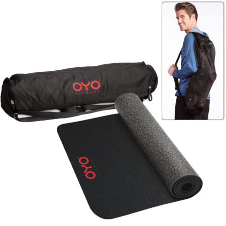 OYO Mat + Bag Package: Save $10